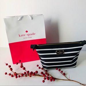 🔥Kate Spade Jodi Cosmetics Bag